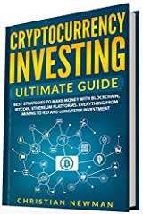 At the time this book is being written, economists and the media are predicting the next development in Bitcoin's meteoric rise, and waiting with bated breath for its fall. Some say investing in Bitcoin is better than investing in the stock m...