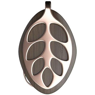 Bellabeat Leaf Nature Health Tracker Rose Gold