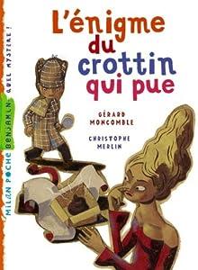 """Afficher """"Les Enquetes fabuleuses de FFF : le crottin qui pue"""""""