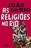 capa de As religiões no Rio
