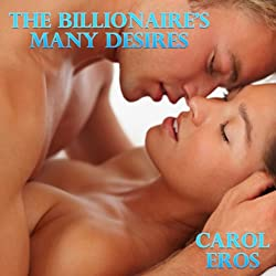 The Billionaire's Many Desires