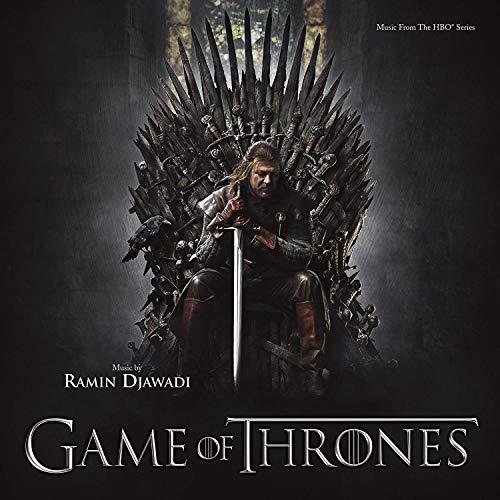 Price comparison product image Game Of Thrones (Ramin Djawadi) [2 LP]