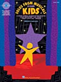 Solos from Musicals for Kids, Louise Lerch, 079358227X