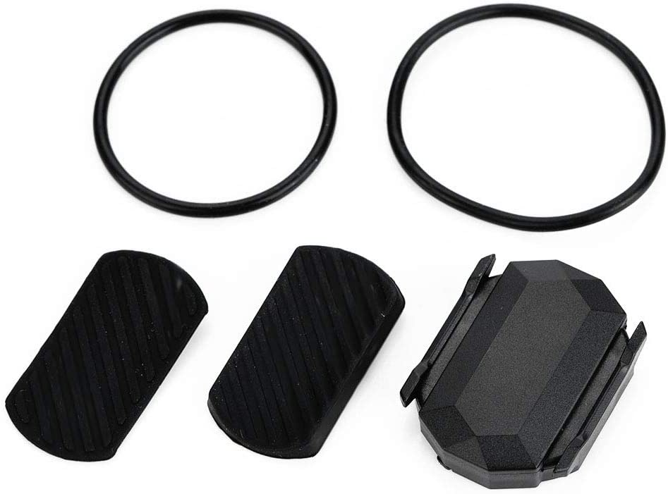 Dioche Sensor de cadencia de Velocidad de la Bicicleta, Kit de ...
