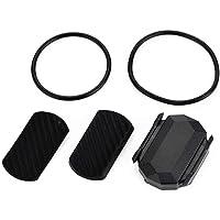 Sensor de cadencia: Accesorio para Ciclismo de Dispositivo inalámbrico Bluetooth, Dispositivo de Velocidad, Ciclismo…