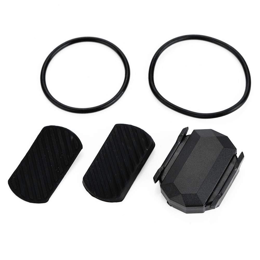 Acogedor Bike Speed Sensor and Cadence Sensor with Dual Module Bluetooth and Bluetooth 4.0 ANT+