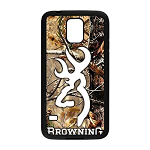 Browning Cell Phone Case for Samsung Galaxy S5 by mcsharks