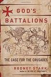 God's Battalions, Rodney Stark, 0061582611