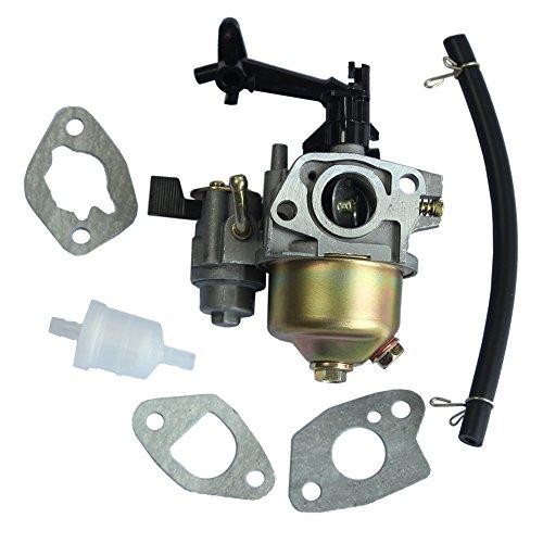 CARMOCAR High Performance Carburetor with Mounting Gasket for HONDA GX160 5.5 HP GX200 6.5 HP - High Performance Carburetor