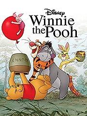 Winnie the Pooh (2011) por Jim Cummings