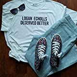 Logan Echolls LEDB Inspired Graphic T-Shirt