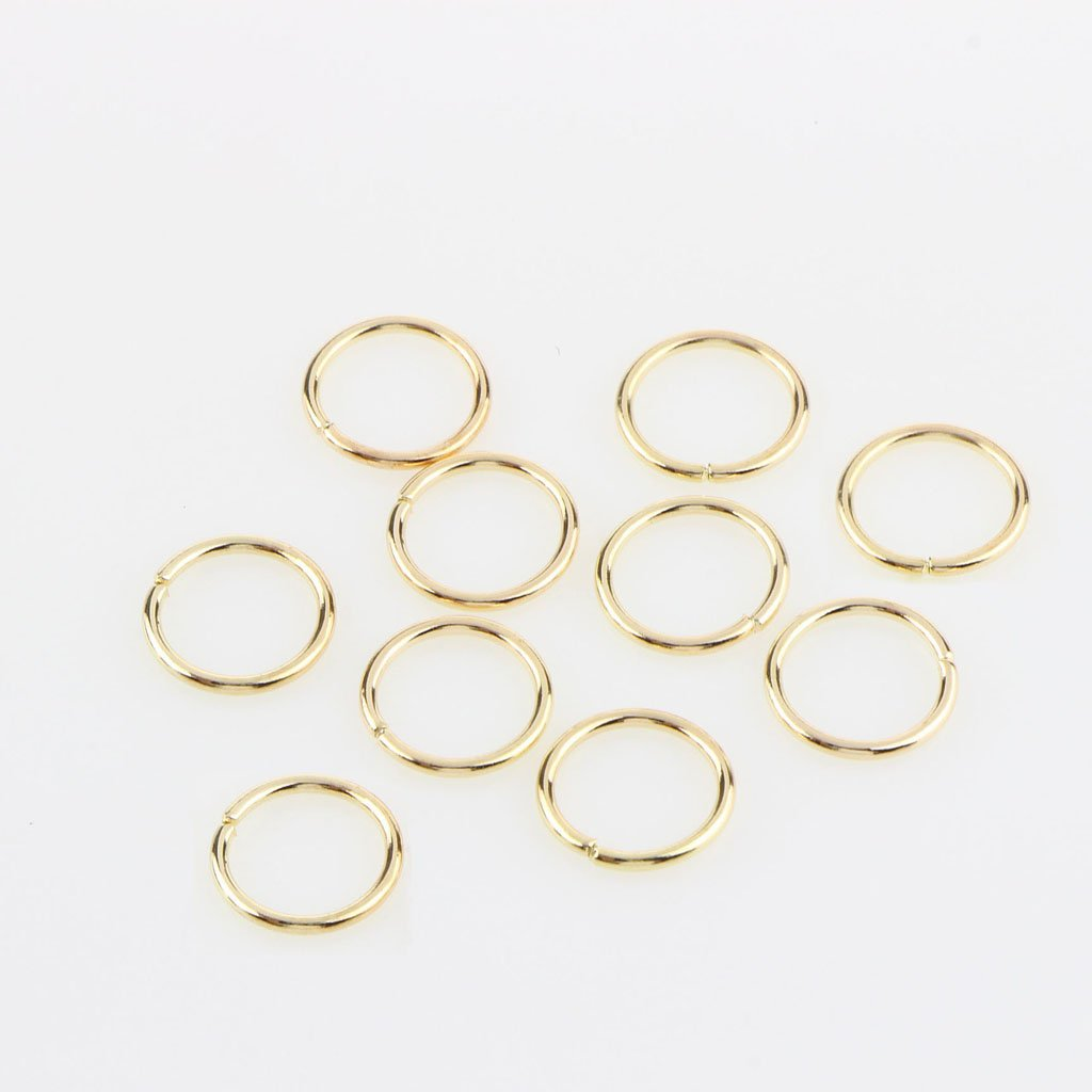 Pack of 84pcs Dreadlock Shell Snowflake Star Hair Ring Braid Rings Loops