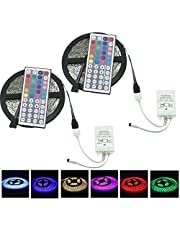 Heliovia Led Flexible Color Changing Lamp Light Led Strip Lighting 25M