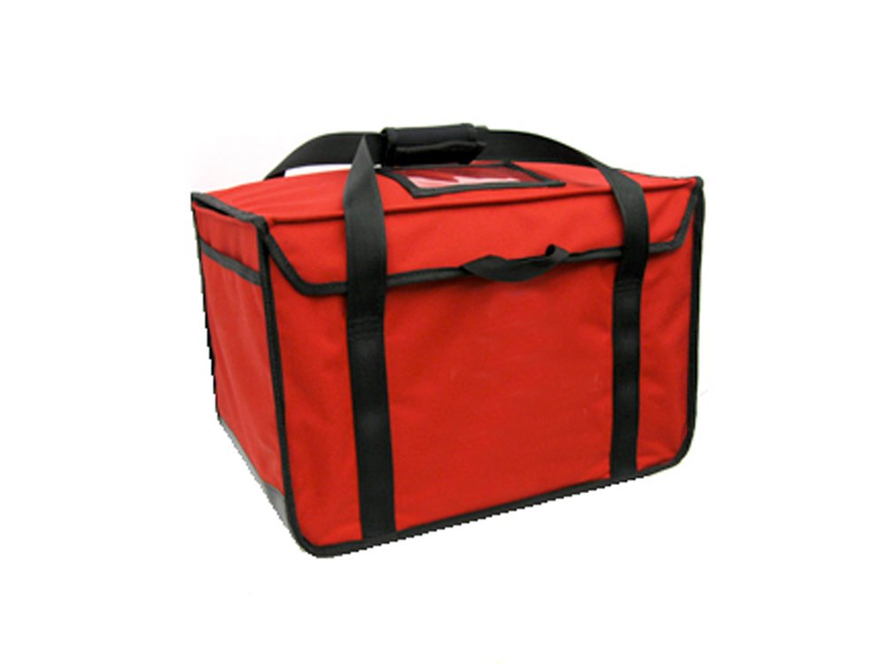RediHEAT HP138 Heated Food Delivery System, Regular Bag, 20