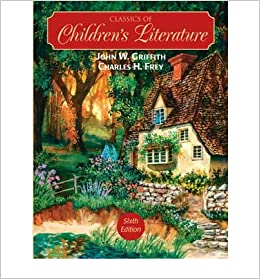 Book [(Classics of Childrens Literature)] [Author: John Griffith] published on (November, 2004)