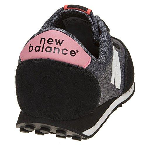 New Femme Mode Gris Balance Baskets 410 8vA6q8