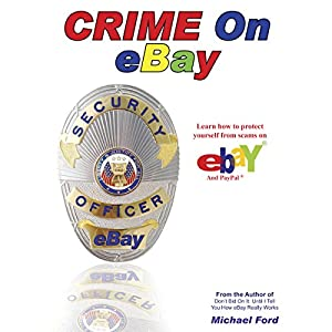 CRIME On eBay Audiobook