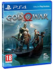 God Of War-EUR(R2) , PS4