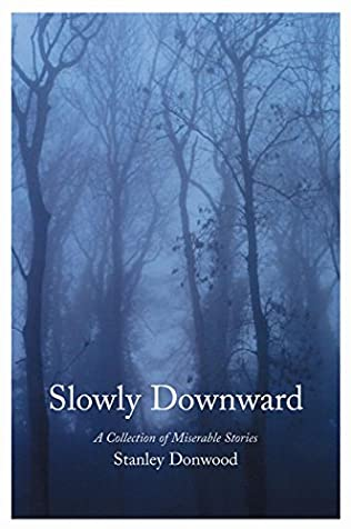 book cover of Slowly Downward