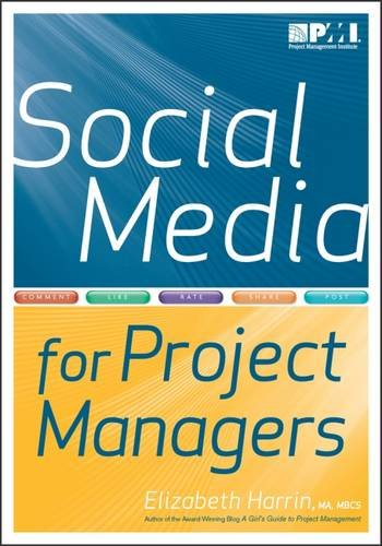 Social Media for Project Managers pdf epub