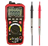 Tekpower TP8229 Auto-Range 5-in-1 Multi-functional Digital Multimeter,Lux,Sound Level and More,Better Mastech MS8229