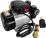 110v 15.75 gpm 60 Series Fuel Oil Transfer Pump for Biodiesel Diesel Kerosene
