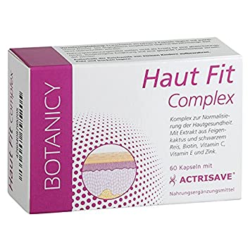 Haut Fit Complex Mit Actrisave f8a849f683d85