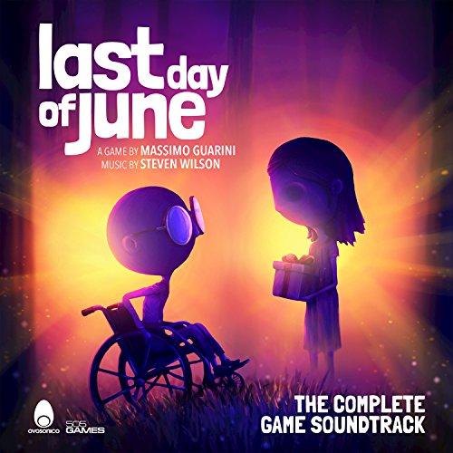 Last Day Of June (Original Game Soundtrack)