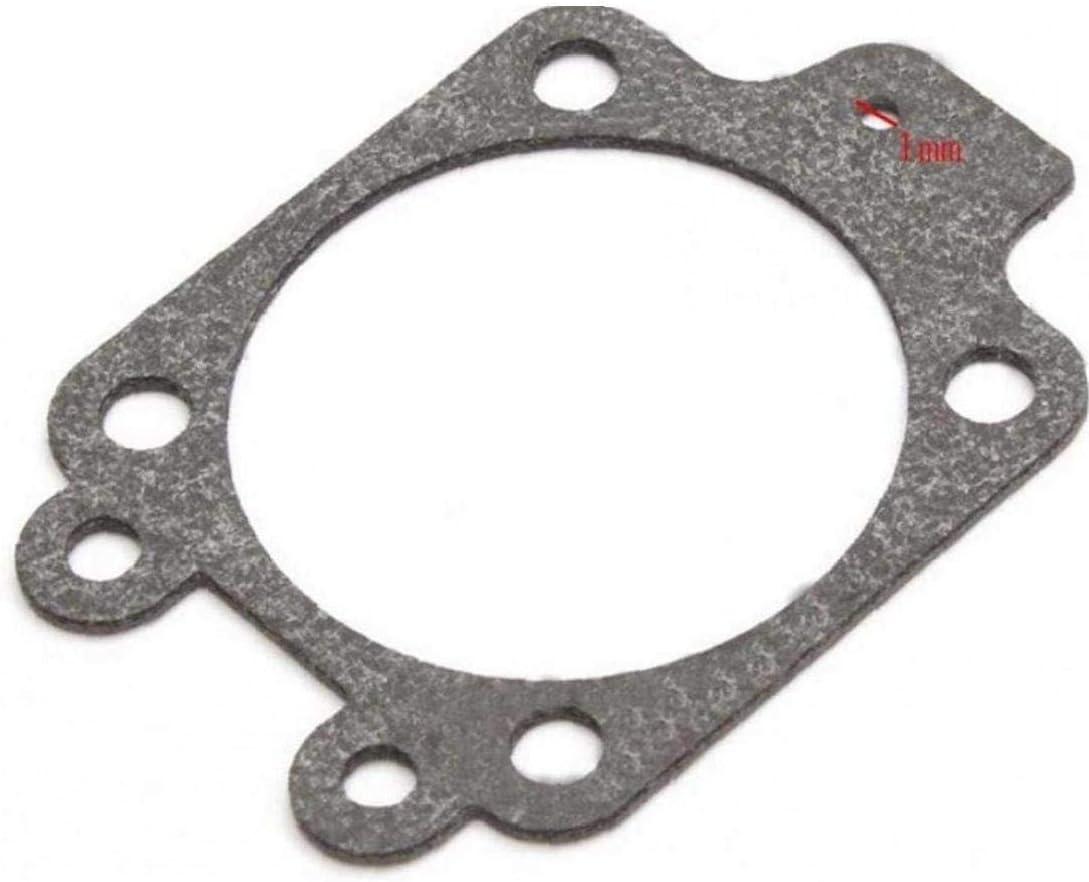 K20-WAT Carburateur Reconstruire Kit Diaphragme Joint aiguille r/éparation Carb Kit Fit pour Walbro Carb Echo Homelite Husqvarna Chainsaw Trimmer /à cordes 2 Set