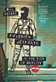 Maverick Jetpants in the City of Quality, Bill Peters, 1936787024