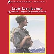 Love's Long Journey | Janette Oke