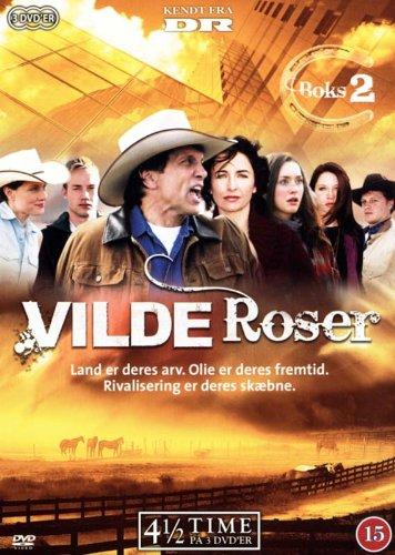 Wild Roses: Season One, Vol. 2 [Region 2] (Wild Canada Dvd)