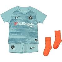Nike 2018-2019 Chelsea Third Baby Kit