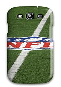 AWrvSyx636HpVtF Nfl Grass Awesome High Quality Galaxy S3 Case Skin