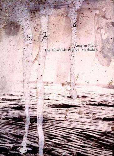 Anselm Kiefer: The Heavenly Palaces, Merkabah