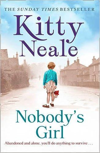 kitty neale books