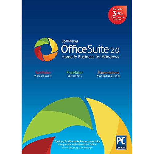 Encore WDE553800F023 Office Suite 2 0 product image