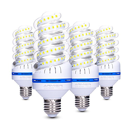 Led Spiral Light Bulb in US - 5