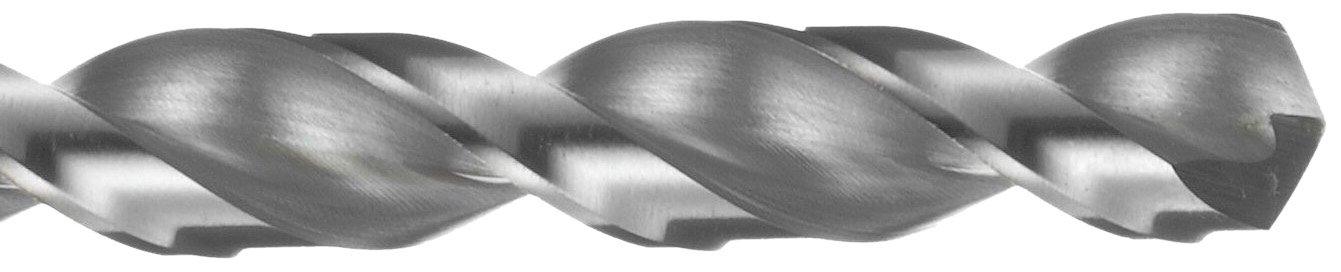 Precision Twist Taper Length Drill Parabolic #14 135 Deg HSS S//P L 5 3//4 Flute 3 3//8