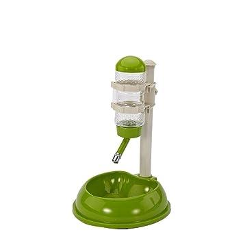 Large Capacity Pet Automatische Trinkwasser Feeder Cup Non-Slip LNAG ...