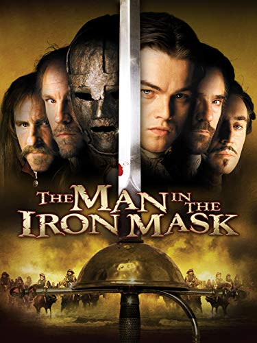 The Man in the Iron Mask ()