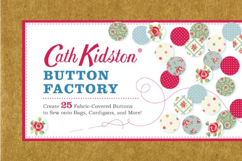 Cath Kidston Button Factory product image