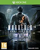 Murdered: Soul Suspect (Xbox One) (UK Import)
