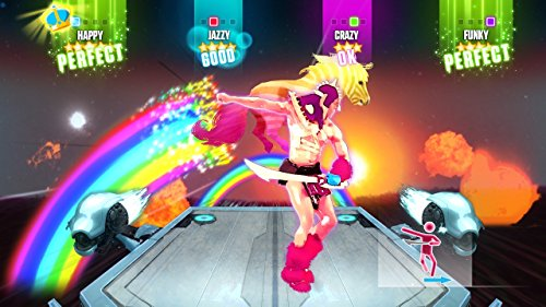 Just Dance 2015 - Wii by Ubisoft (Image #5)