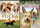Flicka / Because of Winn-Dixie