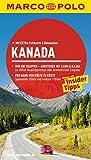 MARCO POLO Reiseführer Kanada: Reisen mit Insider-Tipps. Mit EXTRA Faltkarte & Reiseatlas