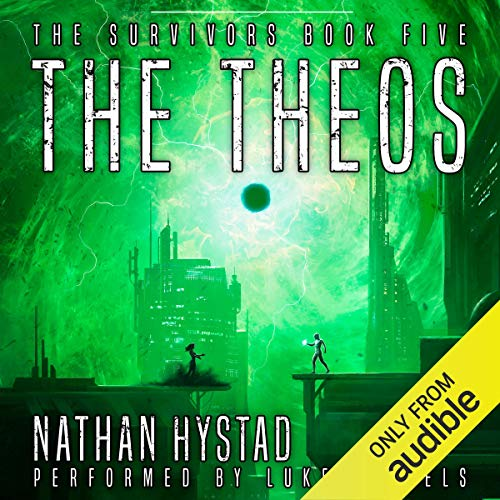 Pdf Science Fiction The Theos