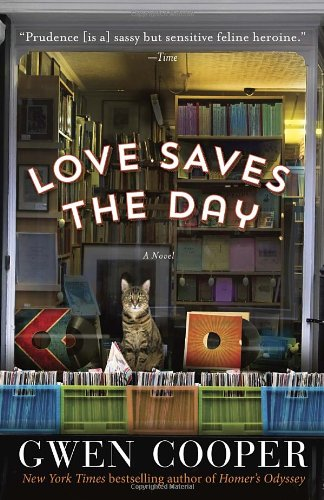 Love Saves the Day: A Novel - Chris Gwen