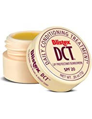 Blistex DCT Daily Conditioning Treatment SPF 20 0.25 oz(Pack Of 12)