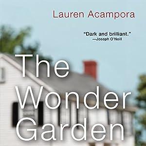 The Wonder Garden Audiobook
